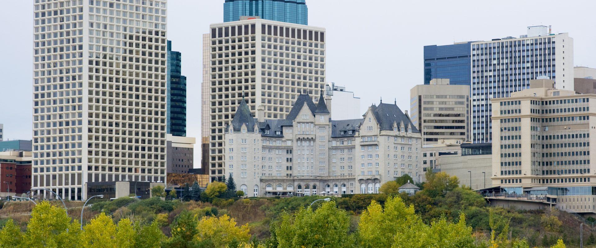CPRS Edmonton